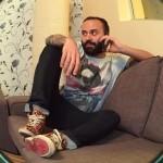 """Matteo a lansat videoclipul melodiei """"Gândesc cu voce tare"""""""