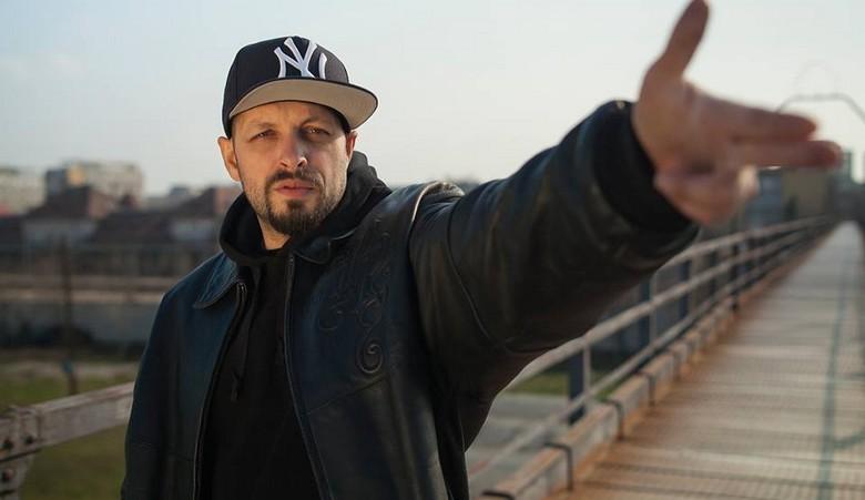 ombladon videoclip hip hop romanesc