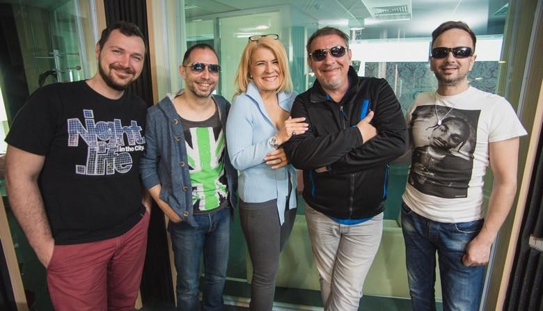 Proconsul MAGIC FM