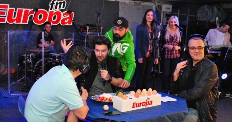 Smiley EUROPA FM