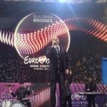 Eurovision 2015. Voltaj intră în finală pe poziția 20
