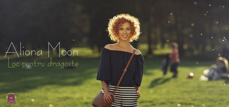 Aliona Moon - Loc pentru dragoste