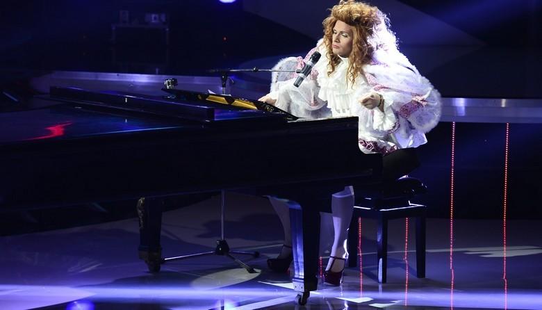 Andrei Lady Gaga