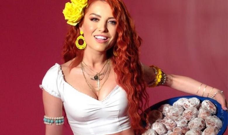 elena gheorghe videoclip senor loco