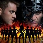 """""""Dangerous Games"""", noul show Lord of the dance, are loc la Constanţa"""
