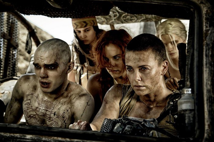 mad max drumul furiei box office
