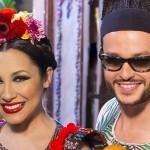 """Andra şi Naguale au lansat videoclipul melodiei """"Falava"""""""