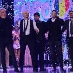 Vedetele din România susțin Voltaj la Eurovision