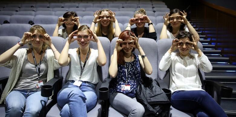 Juriul tinerilor francofoni TIFF