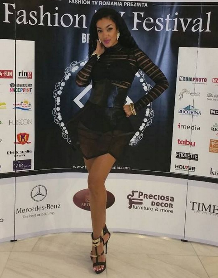 Nyanda wearing Andreea Dogaru (1)