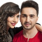 "Emil Lassaria şi Caitlyn au lansat videoclipul melodiei ""El cador"""