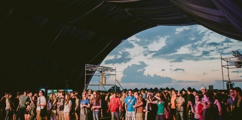 Airfield Festival - 2014