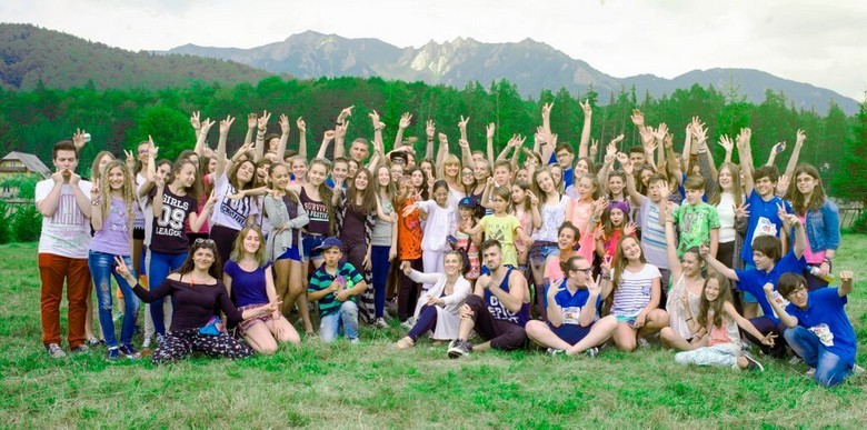 Alexandra Stan_Liviu Teodorescu_What's Up_Adda_DeMoga Camp