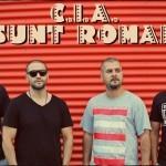 """C.I.A. a lansat o nouă piesă, """"Sunt român"""""""