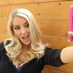 """Jenna Marbles, prima vedetă """"social media"""" cu statuie la Madame Tussauds"""