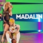 """VIDEO Mădălin Farc a realizat o coregrafie specială pentru piesa """"Bitch better have my money"""", interpretată de Rihanna"""