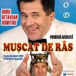 Doru Octavian Dumitru va susţine, pe 24 noiembrie, un spectacol la Sala Palatului