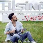 """Pasha Parfeny a lansat videoclipul piesei """"Chişinău – Verona"""""""