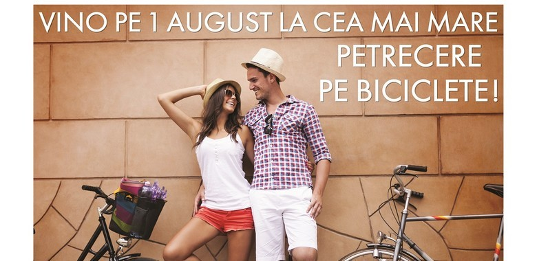 Summer Bike FIesta