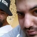 """Alama şi Skizzo Skillz au lansat videoclipul melodiei """"Beau"""""""