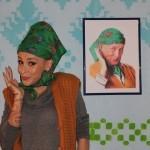 Ana-Maria Barnoschi i-a furat basmaua Leanei