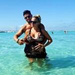 Anda Adam este însărcinată. Vedeta va deveni mămică peste trei luni