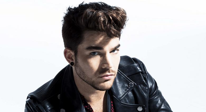 Ghost Town Adam Lambert