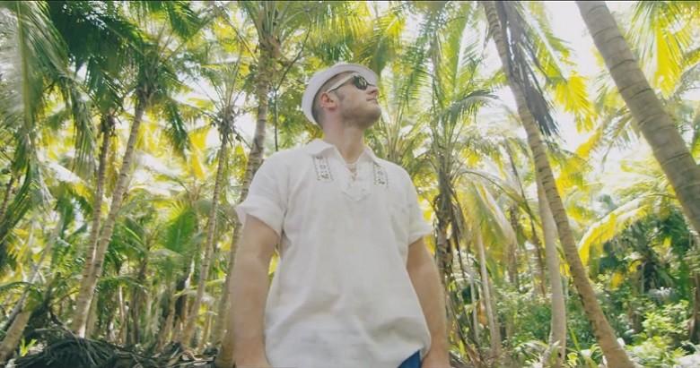 ilan videoclip refound love