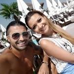 """Pepe şi Tamy au lansat videoclipul melodiei """"Dominicana"""""""