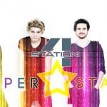 "Formaţia Station 4 a lansat o nouă melodie, ""Superstar"""