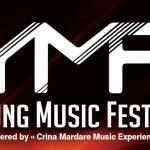 Young Music Festival, concursul ce transformă talentele în artişti