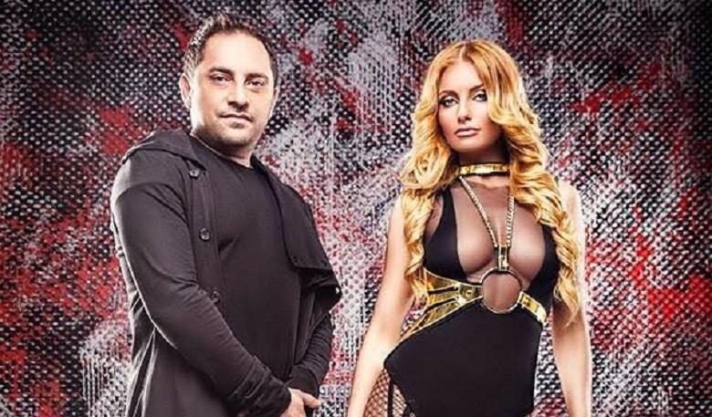 DJ Rynno Sylvia mandella