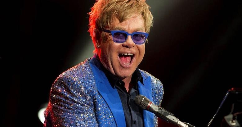 Elton-John mare premiu formula 1 sua 2015