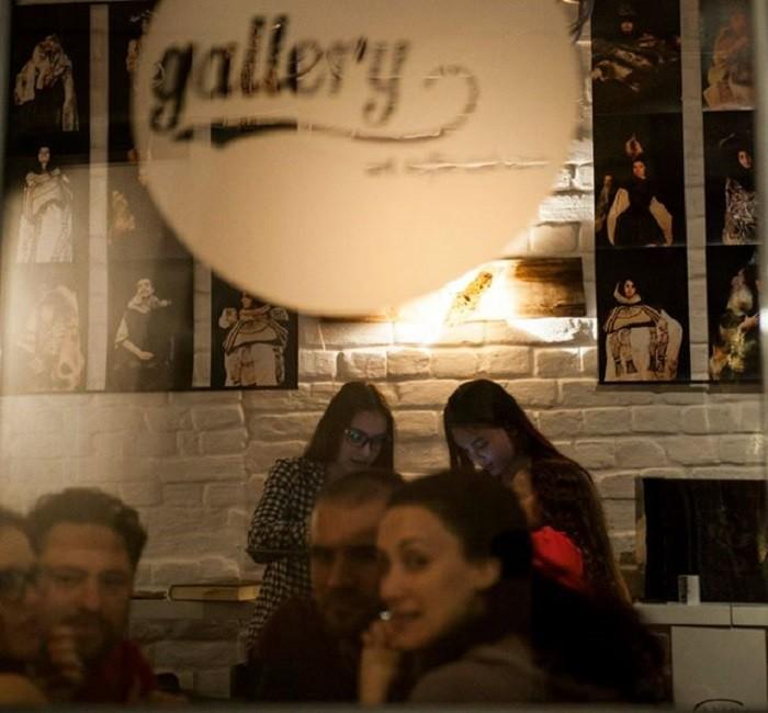 Galleryconcert