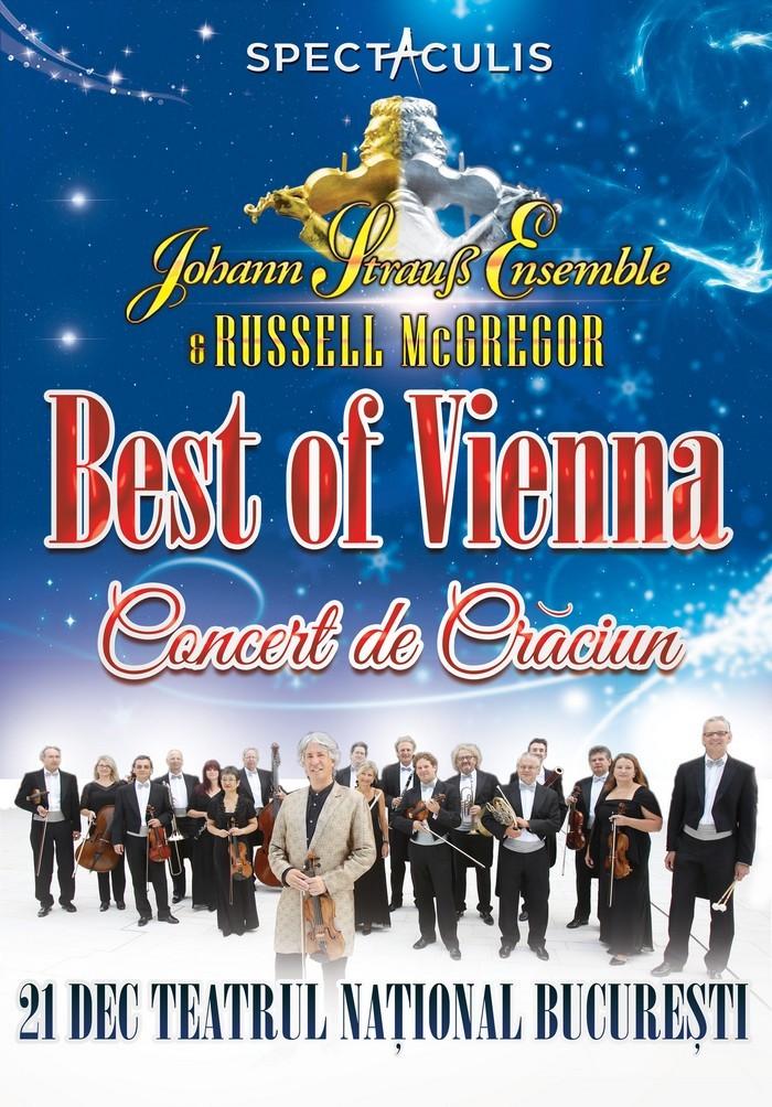 Poster Johann Strauss