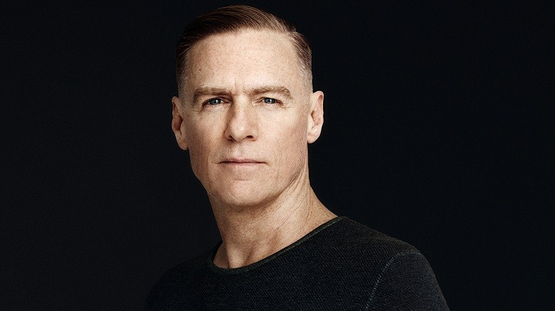 bryan adams album nou