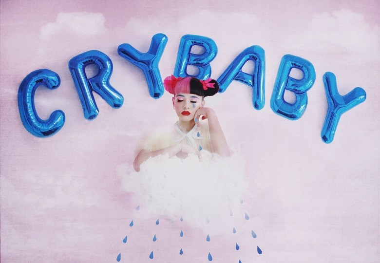 melanie martinez album cry baby