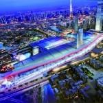 VIDEO Cel mai mare patinoar indoor din lume va fi construit în Dubai