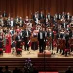 """Primul concert al Festivalului """"George Enescu"""" 2015, transmis în direct la TVR 2"""