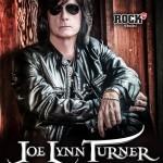 Joe Lynn Turner a anunţat ce piese va cânta la Hard Rock Cafe
