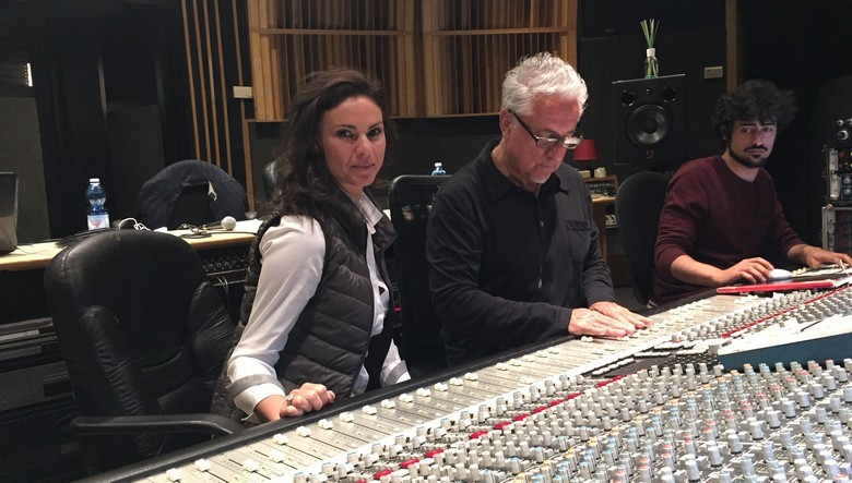 Ramona Badescu & Humberto