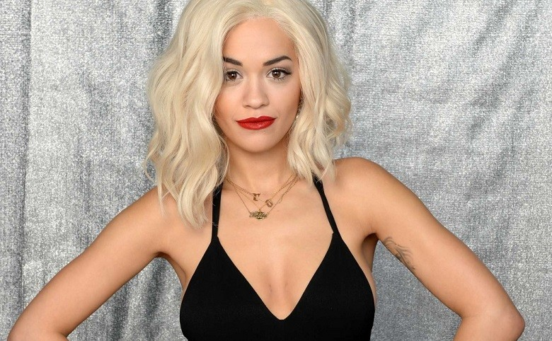 rita ora album nou septembrie