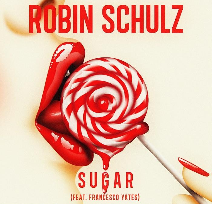 robin schulz album sugar