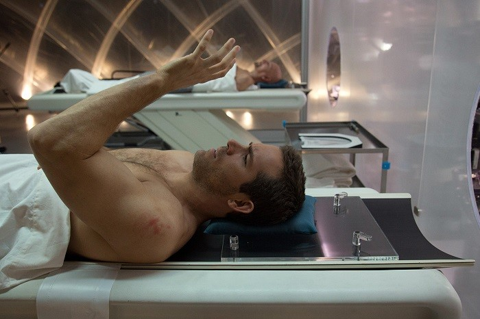ryan reynold self less transfer de viata