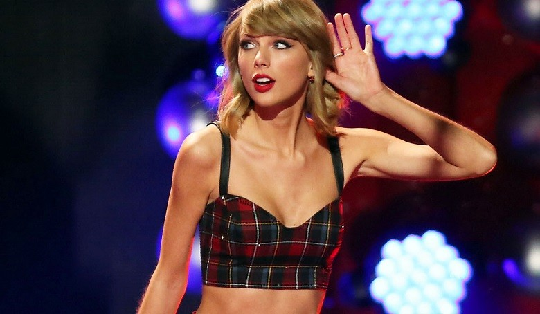 taylor swift vedete bine imbracate