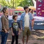 """Christina Applegate şi Ed Helms intră în """"Vacanţă cu peripeţii"""", din 28 august, la cinema"""