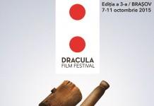 DFF 2015 - afis dracula film festival