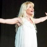 Ianna Novac susţine primul spectacol din această toamnă pe 6 septembrie