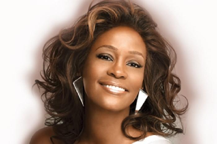 Whitney Houston holograma concert