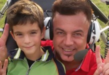 Adrian Enache si David